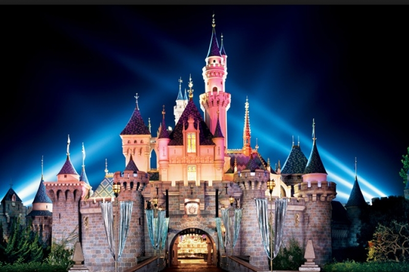 E-billet 1 Jour/1 Parc DISNEYLAND PARIS Adulte
